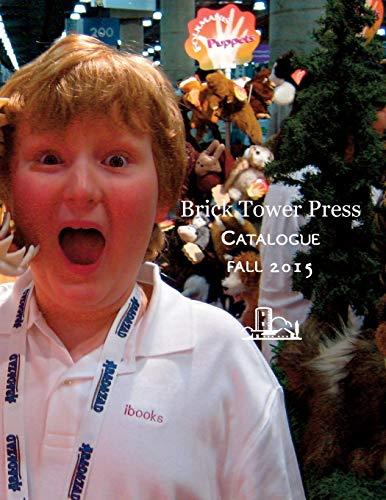 9781883283247: Brick Tower Press Trade Catalog