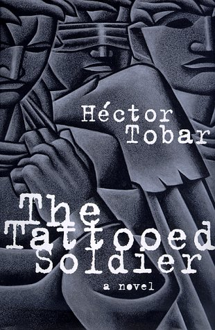 9781883285159: The Tattooed Soldier