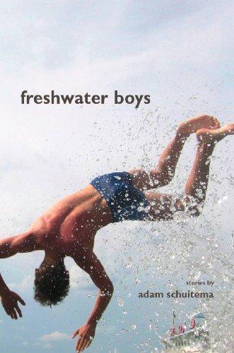 9781883285401: Freshwater Boys: Stories