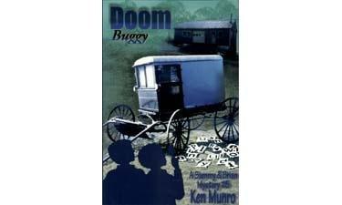 Doom Buggy Vol. 5 : A Sammy: Ken Munro