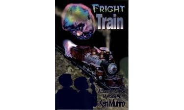 Fright Train (Sammy and Brian Mystery): Munro, Ken