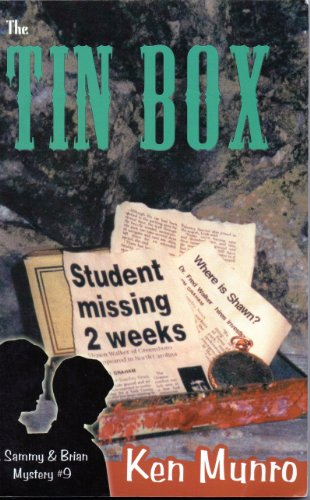 9: The Tin Box (Sammy and Brian: Ken Munro