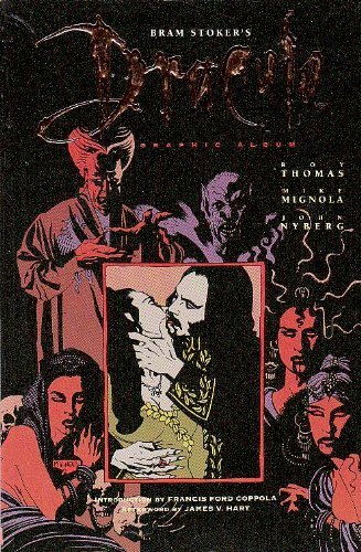 9781883313005: Bram Stoker's Dracula (Graphic Novel)