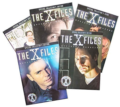 9781883313074: The X-Files Collection