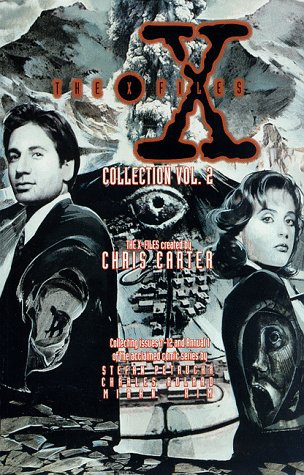 9781883313234: The X-Files Collection ( Vol.2 )