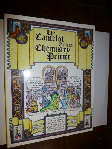 9781883316198: Camelot general chemistry primer (Camelot/Hellenic Series)