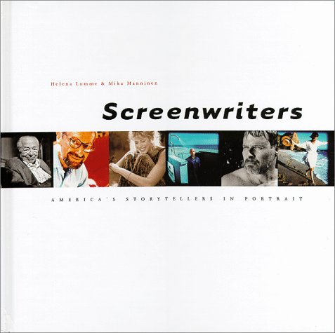 Screenwriters America's Storytellers in Portrait: Lumme, Helena Manninen, Mika