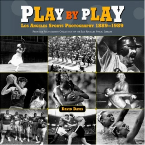 Play 9781883318505 Imagine Wilt Chamberlain mano a mano with Kareem Abdul-Jabbar at The Forum. And Ben Hogan teeing off, Billie Jean King chasing down a lob, Fernando Valenzuela looking skyward. How about Cassius Clay, before he became Muhammad Ali, weighing in at the Olympic Auditorium, and Don Drysdale throwing his fastball at Van Nuys High, and Evelyn Ashford running beneath the Olympic flame at the Los Angeles Coliseum. Now, turn the pages and see how L.A.'s top newspaper photographers captured these and other superstar athletes in the city's most important sports moments. This is Play by Play: Los Angeles Sports Photography 1889-1989. Basketball, baseball, football, soccer, boxing, golf, horse races, auto races, bodybuilding, surfing, tennis?the action unfolds before your eyes. Replay the most unforgettable moments in a city that has hosted seven Super Bowls, two Olympic Games, numerous World Series, World Cups and L.A. Opens. It's sports at its swaggering, competitive best.