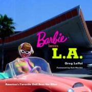 9781883318871: Barbie Loves L.A.: America's Favorite Doll Sees the Sites