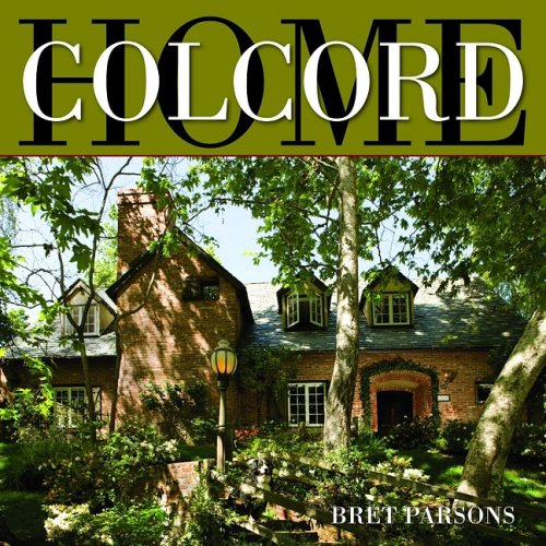 Colcord Home: Parsons, Bret
