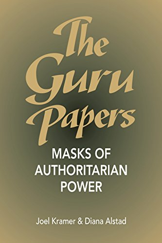 9781883319007: The Guru Papers: Masks of Authoritarian Power