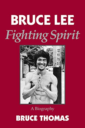 9781883319250: Bruce Lee - a Fighting Spirit: A Biography