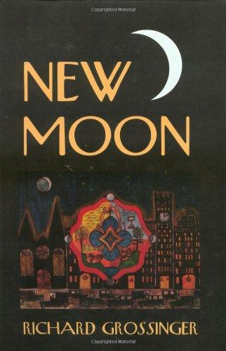9781883319441: New Moon