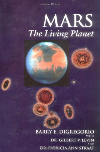Mars: The Living Planet