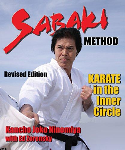9781883319748: Sabaki Method: Karate in the Inner Circle