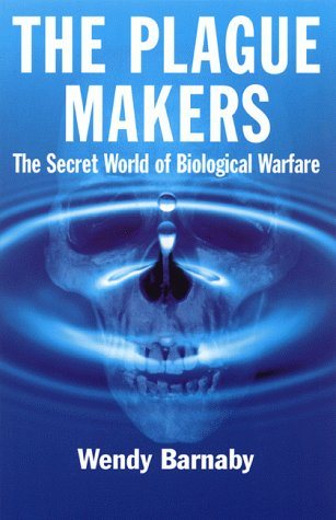 Plague Makers (Investigations): Wendy Barnaby