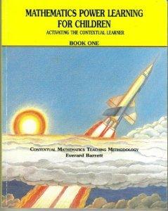 Mathematics Power Learning for Children Book 1