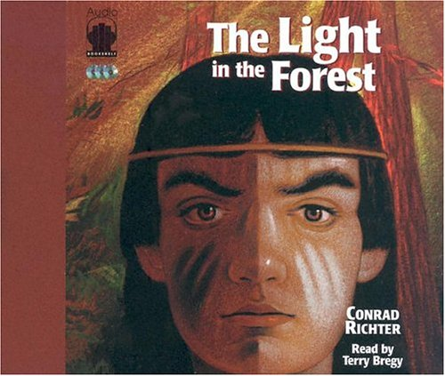 9781883332747: The Light in the Forest