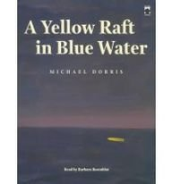 Yellow Raft in Blue Water (1883332907) by Michael Dorris