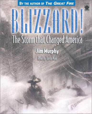9781883332914: Blizzard!: The Storm That Changed America