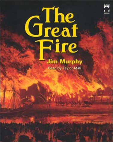 The Great Fire: Murphy, Jim