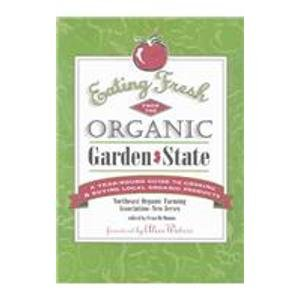 Eating Fresh from the Organic Garden State: Association, Northeast Organic