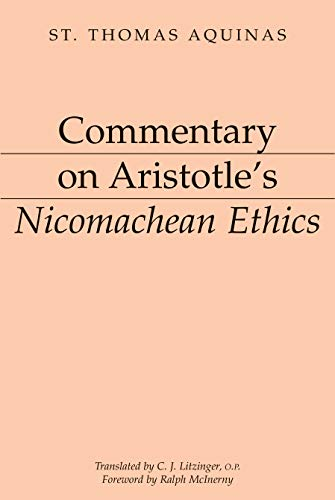 9781883357511: Commentary on Aristotle's