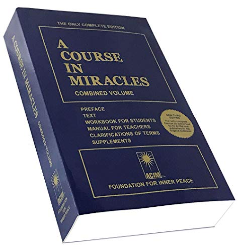 Course in Miracles: Foundation for Inner Peace