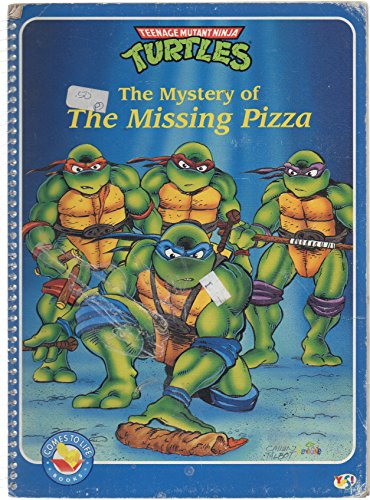 Teenage Mutant Ninja Turtles: The Mystery of: Yes Entertainment Corporation,