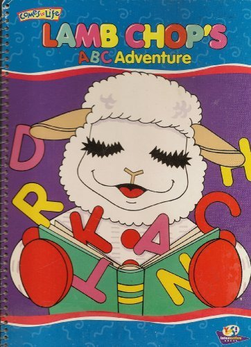 Lamb Chop's ABC Adventure/896171 (Comes to Life): Yes Entertainment Corporation;