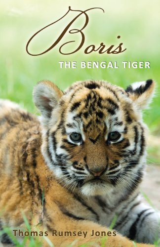 9781883378813: Boris: The Bengal Tiger