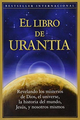 9781883395025: El libro de Urantia