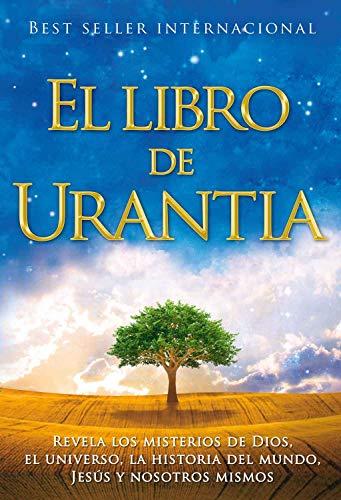 9781883395063: El Libro De Urantia