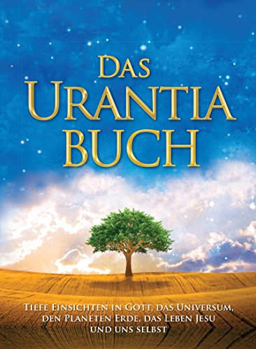 9781883395551: Das Urantia Buch (German Edition)
