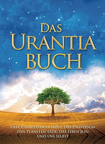9781883395568: Das Urantia Buch (German Edition)