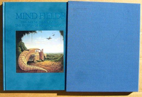 9781883398002: Mind Fields: The Art of Jacek Yerka : The Fiction of Harlan Ellison/Limited