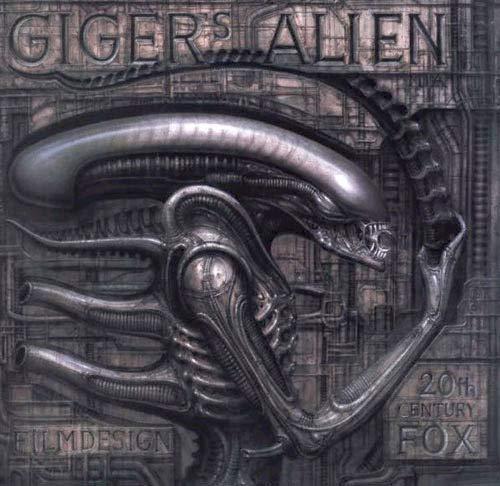 9781883398088: Giger's Alien