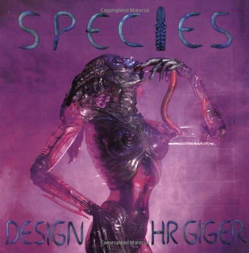 9781883398125: Species Design