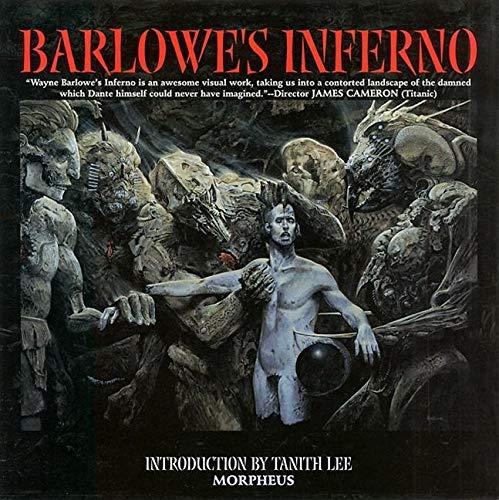 Barlowe's Inferno (1883398363) by Wayne Barlowe