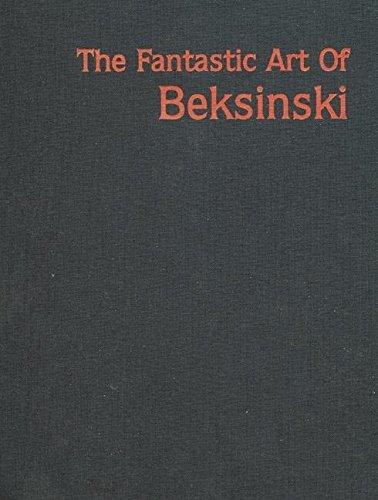 9781883398651: The Fantastic Art of Beksinski