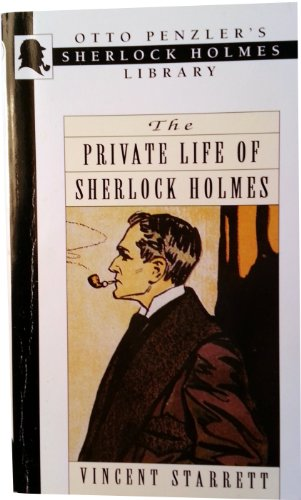 9781883402051: The Private Life of Sherlock Holmes