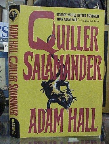 9781883402402: Quiller Salamander