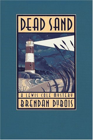 9781883402457: Dead Sand: A Lewis Cole Mystery