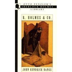 R. Holmes & Co. : Being the: Adamson, Sydney