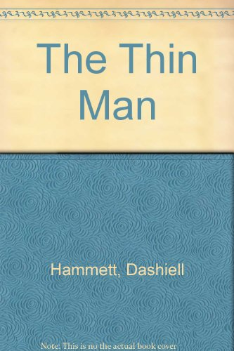 9781883402709: The Thin Man