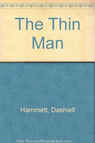 9781883402709: The Thin Man