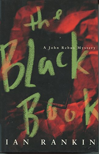 9781883402778: The Black Book: An Inspector Rebus Novel