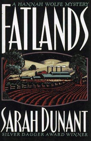 9781883402822: Fatlands: A Hannah Wolfe Mystery