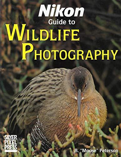 9781883403065: Nikon Guide to Wildlife Photography