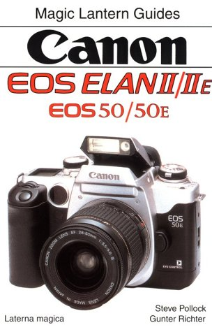 9781883403355: Magic Lantern Guides®: Canon Eos Elan II/IIe